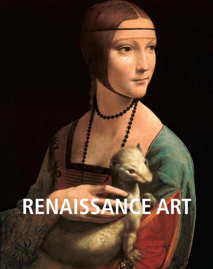 Renaissance art - pod