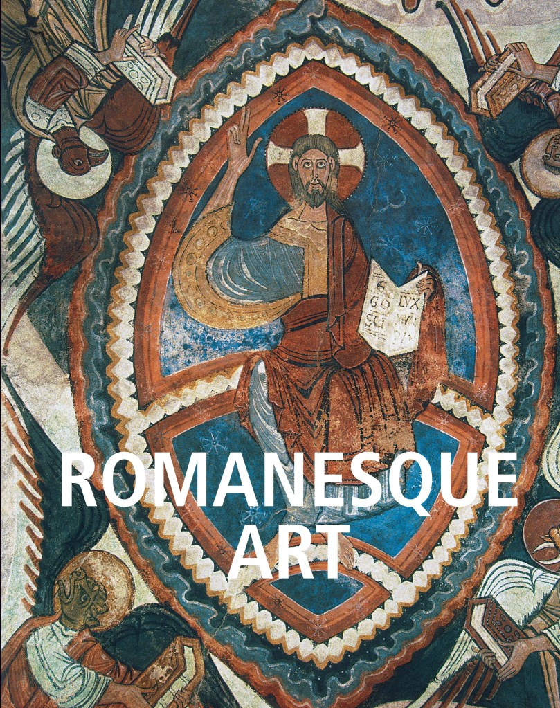 Romanesque art - pod