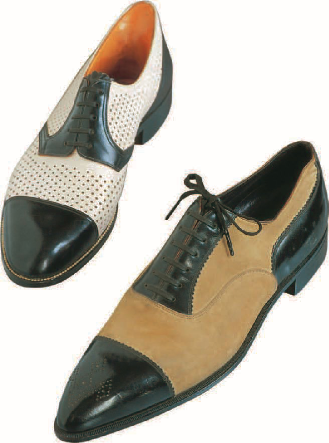 Chaussures d'homme, Chaussures, Marie-Josèphe Bossan