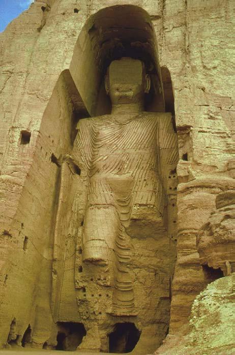 Colossal Buddha of Bamyan, 1000 Buddhas of Genius, T.W. Rhys Davids Ph.D. LLD., Victoria Charles