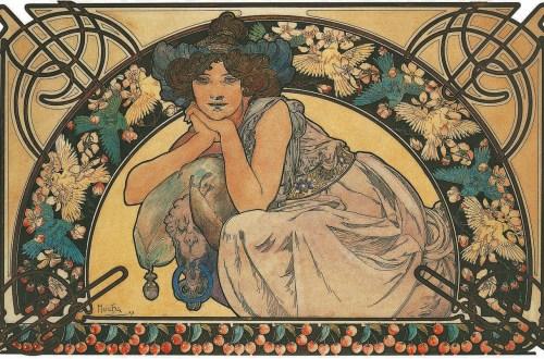 Cherry Blossom, 1898