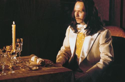 Le « Seigneur Satanique », Bram Stoker's Dracula, 1992.