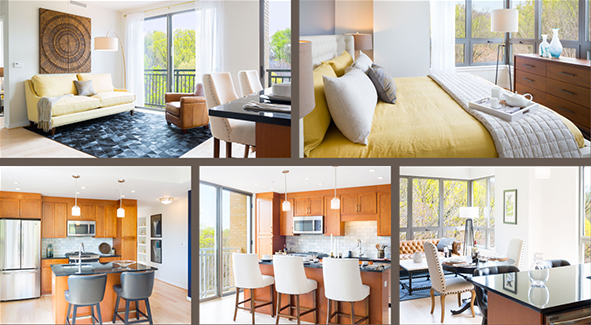 1 Bedroom Apartments On DC's Connecticut Avenue NW