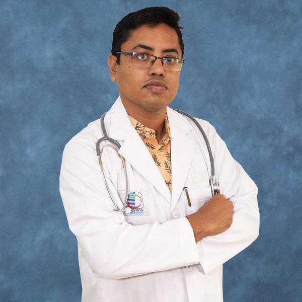 Dr Md Ziaur Rahman Bhuiyan