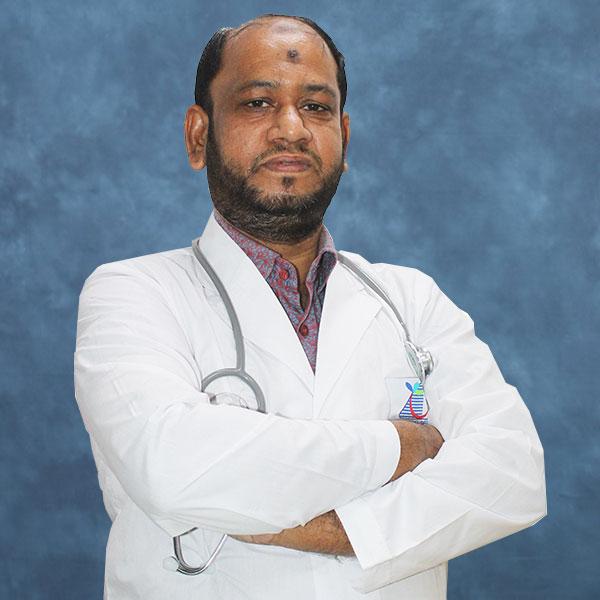 Dr. Shafiul Karim Md Elius
