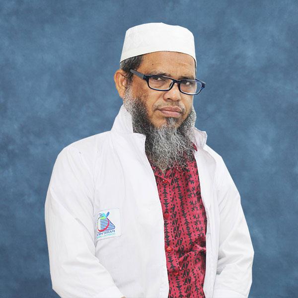 Dr. Mohammad Omar Farook