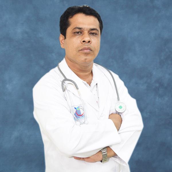Dr. Md Sagir