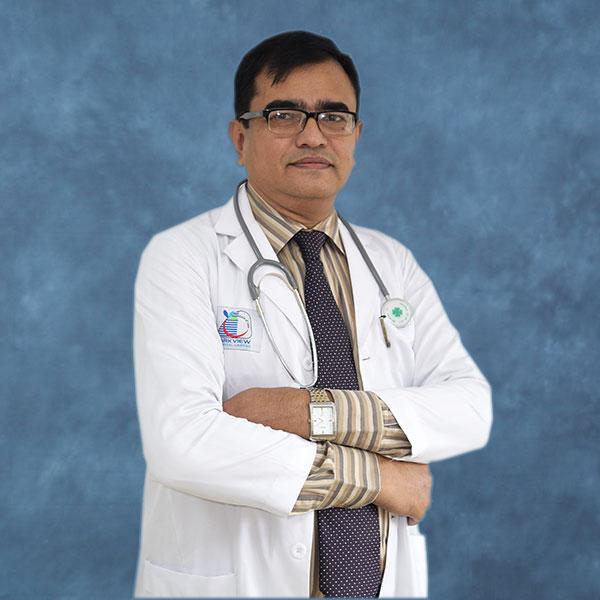 Prof. Dr. A.K.M Rezaul Karim