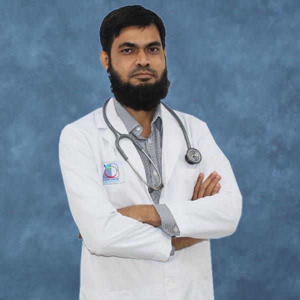 Dr. A S M Iftekhar Hossen
