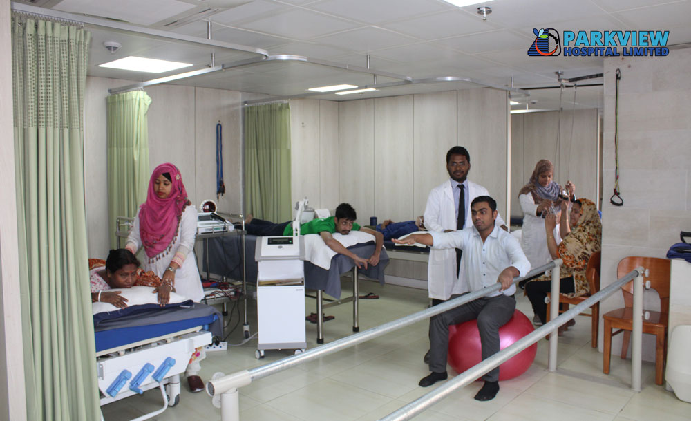 Physiotherapy over Surgery and Medication