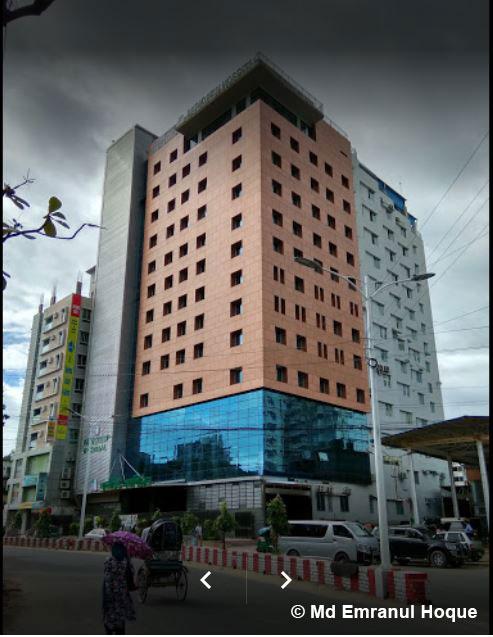 best hospital in ctg