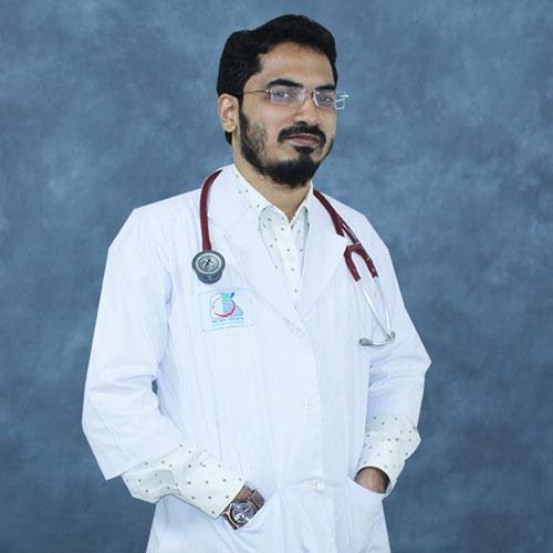 Dr Mohammad Farhad