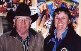 John & Marie Nylund