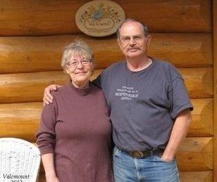 Gord & Sharon Anderson