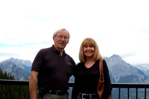Duane & Donna Martin