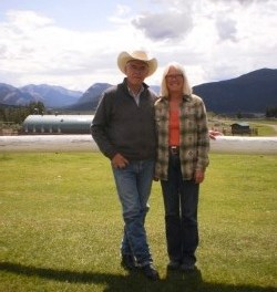 Rick & Jean Smith