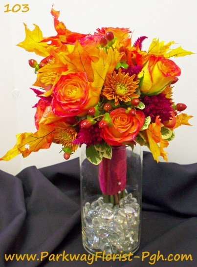 bouquets 103