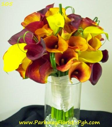 bouquets 105