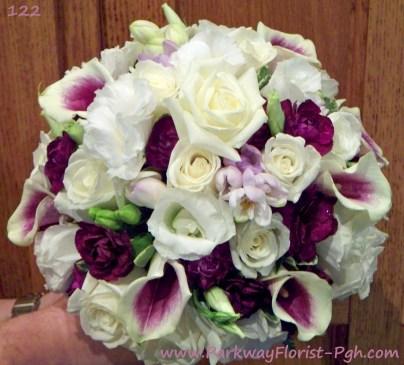 bouquets 122