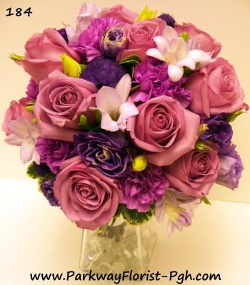 Bouquets 184