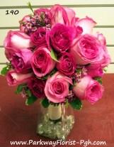 Bouquets 190