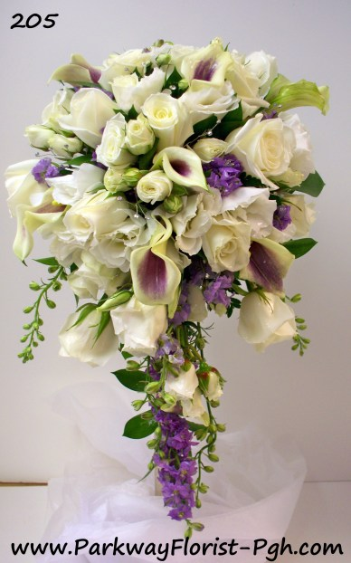Bouquets 205
