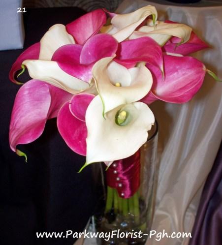 bouquets 21