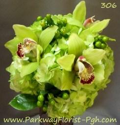bouquets 306