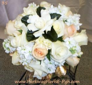 bouquets 35