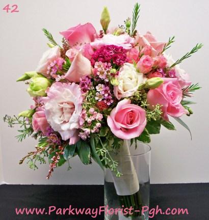bouquets 42