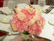 center pieces 235-a