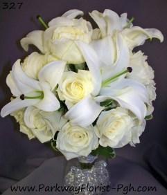 bouquets 327
