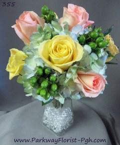 bouquets 355