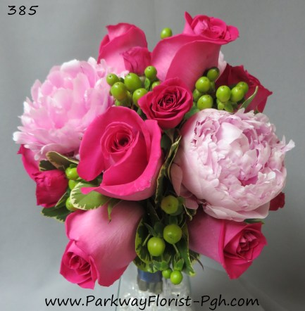 bouquets 385