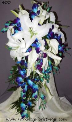 Bouquets 400