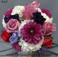 Bouquets 415