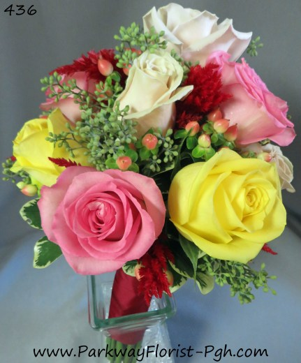 Bouquets 436