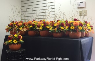 pumpkin-centerpieces