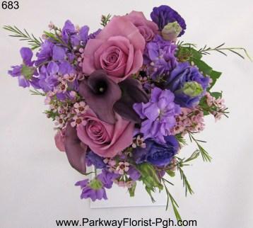 bouquets 683