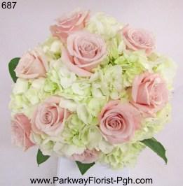 bouquets 687