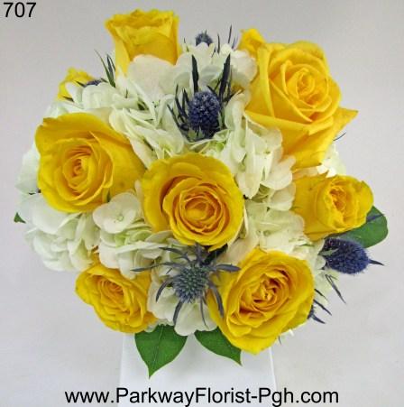 bouquets 707
