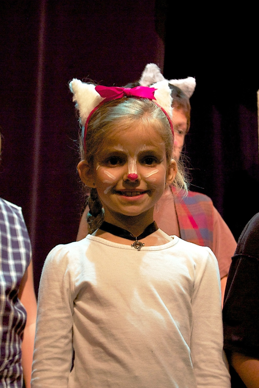 Dinosaurs Before Dark Kids Actor Spotlight Willa Briggs