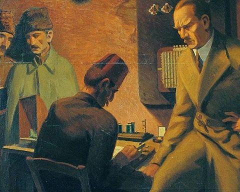 Telgraf ve Kurtuluş Savaşı