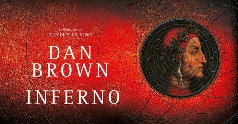 Dan Brown Dante'nin Cehennemi