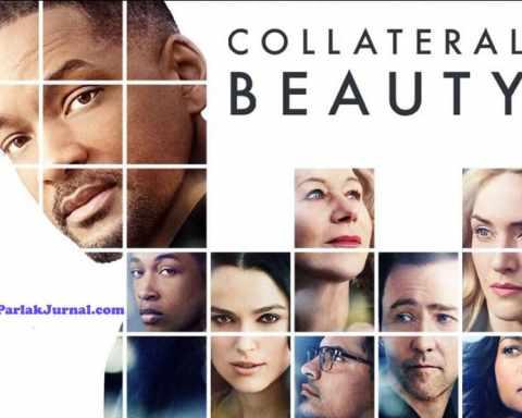 collateral beauty filmi tanıtımı