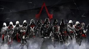 Assasin's Creed Oyun