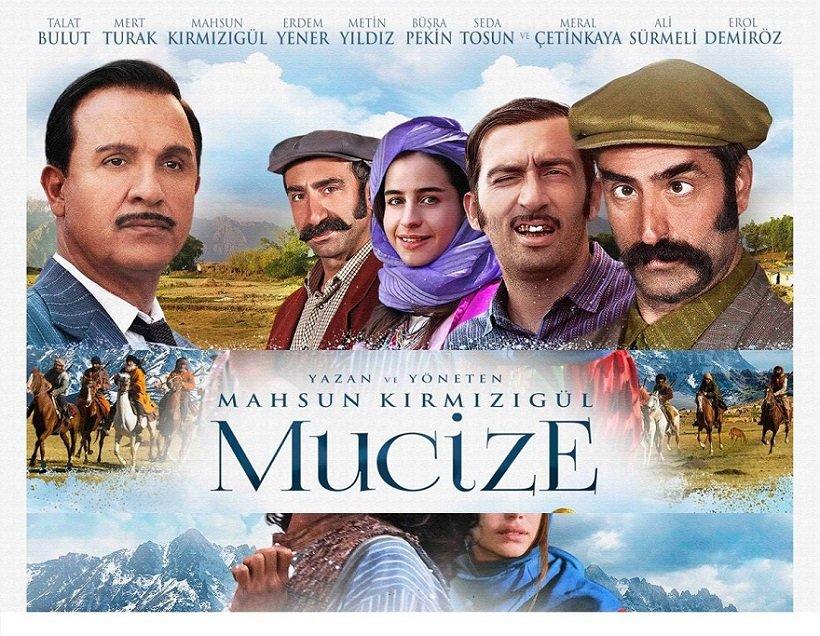 Mucize Filmi Tanıtımı