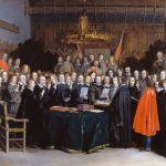 Vestfalya Westphalia Barışı
