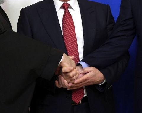 Türkiye'nin Yeni İttifakları Rusya ve İran