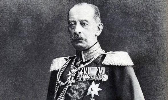 Alfred von Schlieffen